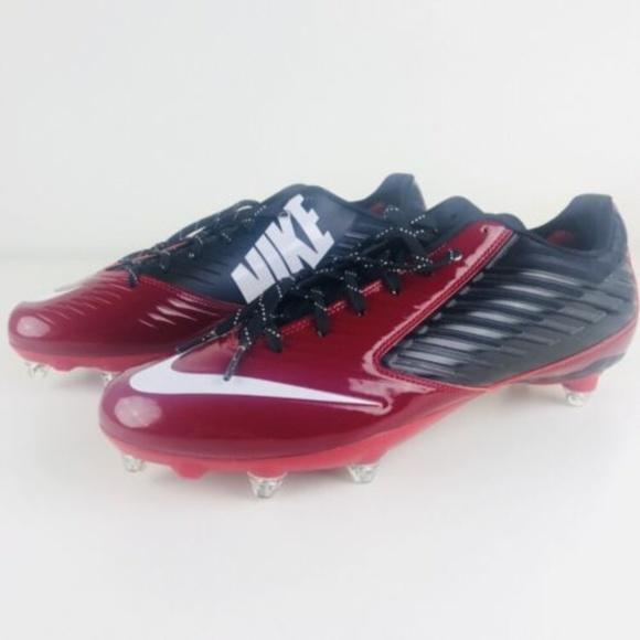96ca46b85f3b Nike Shoes | Vapor Speed Low Td Men Football Cleats | Poshmark